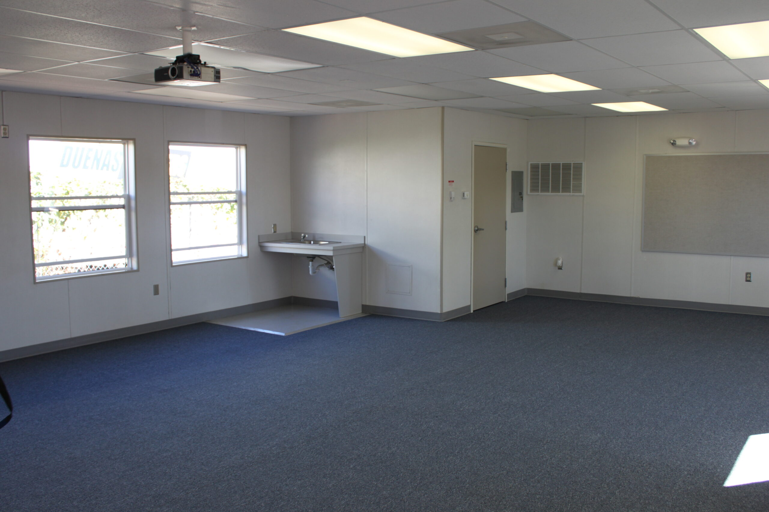 Double Wide Office Trailers Due 241 As Trailers